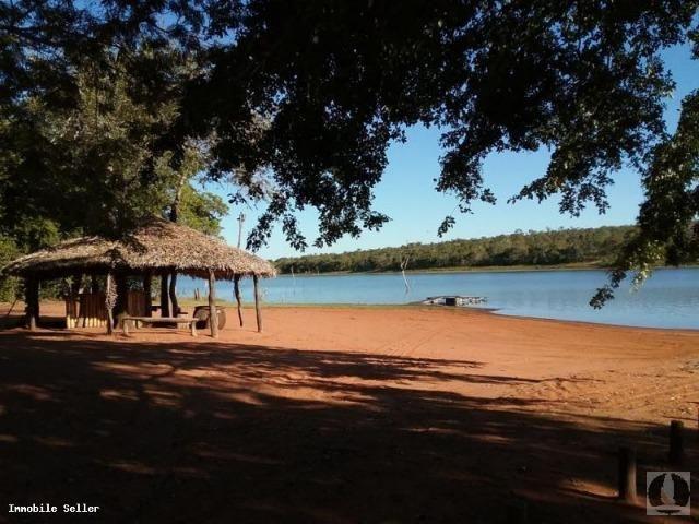 Vendo chácara no lago do manso com ótima estrutura