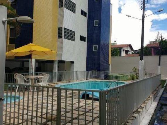 Apartamento 03 quartos Capim Macio Natal RN - Foto 2