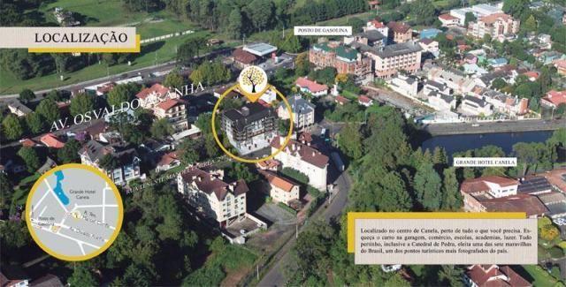 Sala à venda, 89 m² por r$ 1.180.000,00 - centro - canela/rs - Foto 5