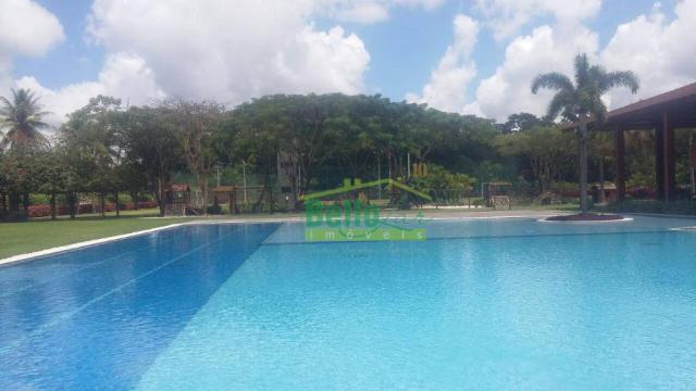 Terreno à venda, 616 m² por R$ 220.000 - Aldeia - Paudalho/PE - Foto 2