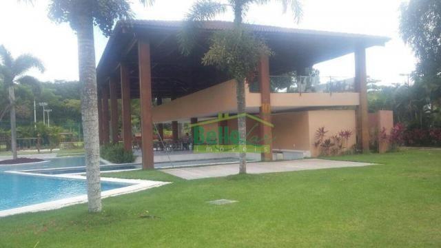 Terreno à venda, 616 m² por R$ 220.000 - Aldeia - Paudalho/PE