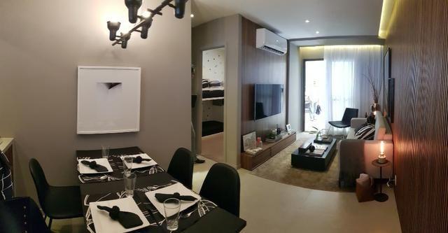 Vendo Apartamento 2 Quartos com Suíte na Tijuca próximo ao Metrô - Foto 10