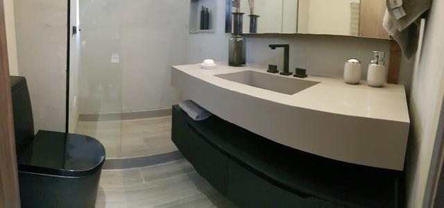 Vendo Apartamento 2 Quartos com Suíte na Tijuca próximo ao Metrô - Foto 9