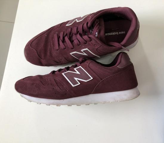 468ef13fbe4 Tênis New Balance 373 - Roupas e calçados - Parque Jabaquara