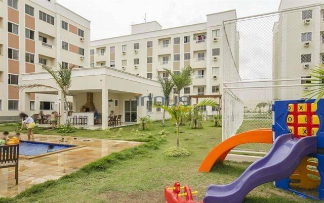 Apartamento na Maraponga - Foto 4