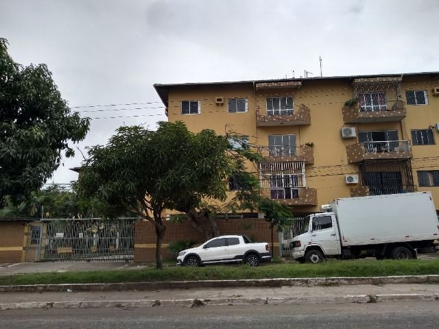 Ap. Barão do rio branco pra locação 3/4 por 1.500 reais mensais em Castanhal - Foto 2
