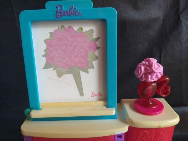Barbie Pintora - Foto 3