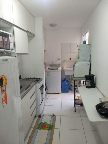 Casa 2/4 Condomínio Vivenda do Alto  - Foto 6