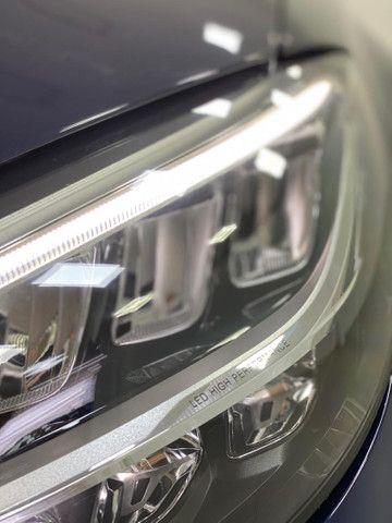Mercedes c-180 2020 c/500km. igual a zerokm. léo careta veículos - Foto 4