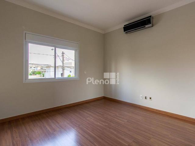 Casa com 3 suítes à venda, 261m² por R$ 1.499.000 no Swiss Park - Campinas/SP - Foto 14