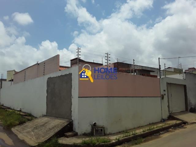 Casa à venda com 2 dormitórios em Araçagy, São josé de ribamar cod:47890