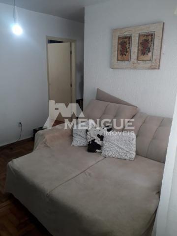 Apartamento à venda com 1 dormitórios em Vila ipiranga, Porto alegre cod:10232 - Foto 2
