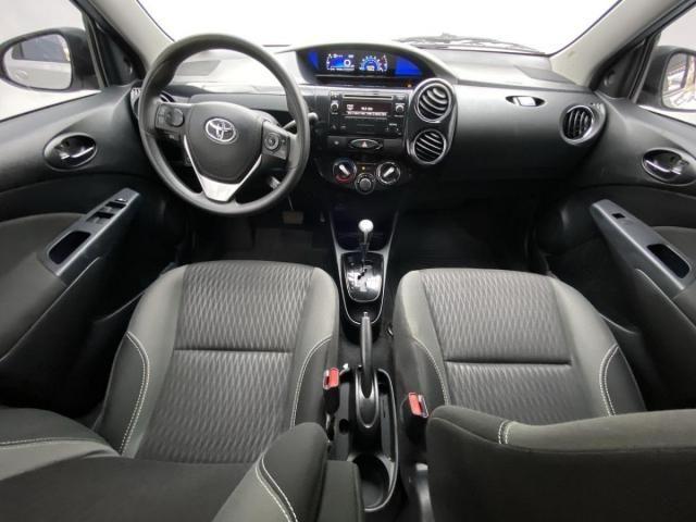 Toyota ETIOS ETIOS XS Sedan 1.5 Flex 16V 4p Aut. - Foto 12