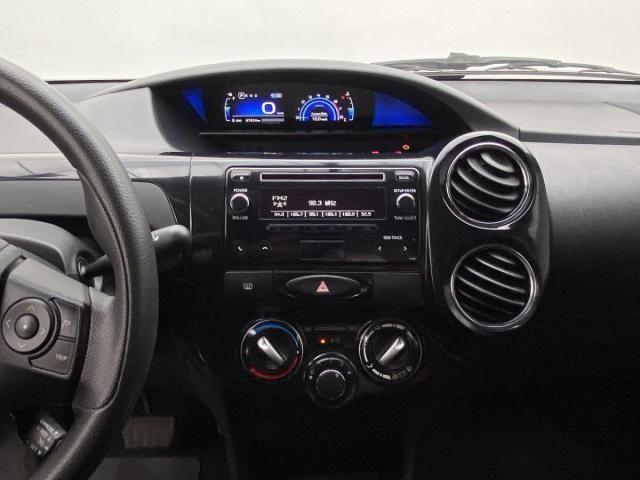 Toyota ETIOS ETIOS XS Sedan 1.5 Flex 16V 4p Aut. - Foto 14