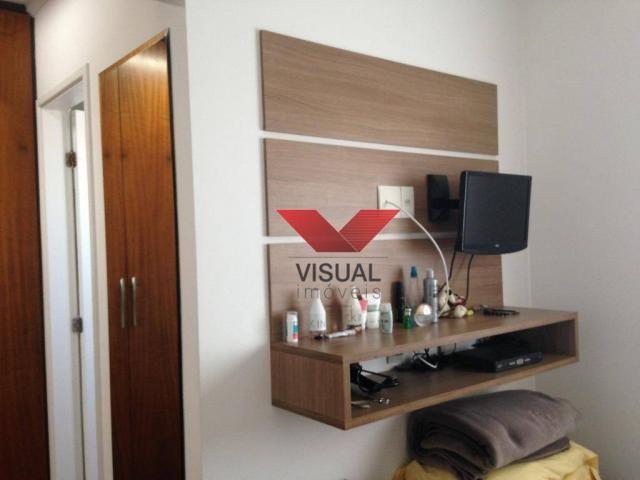 Apartamento residencial à venda, Ipiranga, São Paulo. - Foto 15