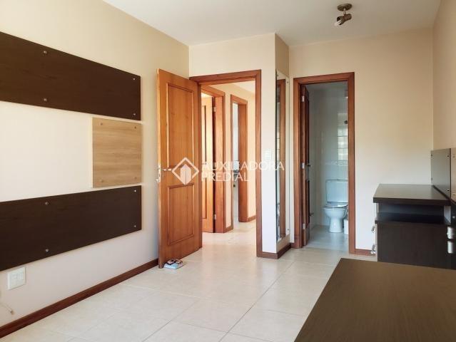 Apartamento para alugar com 2 dormitórios em Cidade baixa, Porto alegre cod:314059 - Foto 20