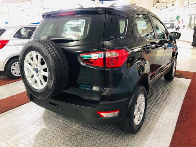 Ford EcoSport SE 1.5 (Flex) - Foto 5