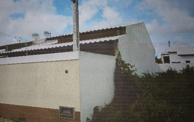 Casa Linear estilo colonial - Foto 2