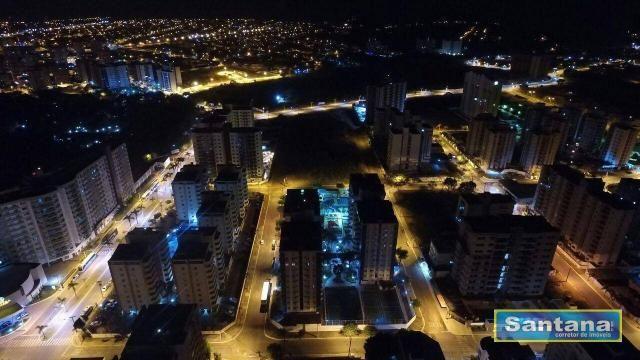 Apartamento com 1 dormitório à venda, 44 m² por R$ 100.000,00 - Do Turista - Caldas Novas/ - Foto 19