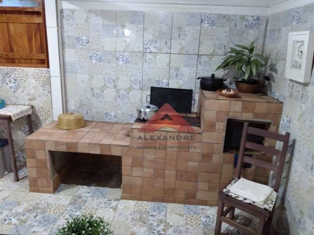 Casa com 3 dormitórios à venda, 160 m² por R$ 350.000,00 - Dos Rochas - Conceição dos Ouro - Foto 8