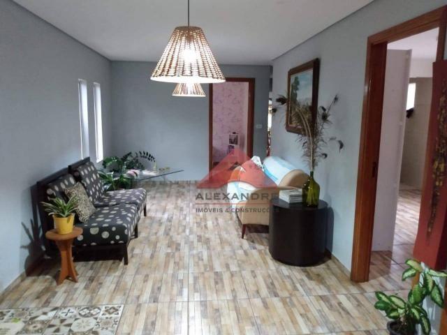 Casa com 3 dormitórios à venda, 160 m² por R$ 350.000,00 - Dos Rochas - Conceição dos Ouro - Foto 17