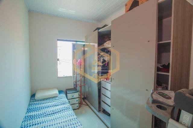 Sobrado com 3 dormitórios à venda, 131 m² por R$ 290.000,00 - Novo Horizonte - Porto Velho - Foto 14