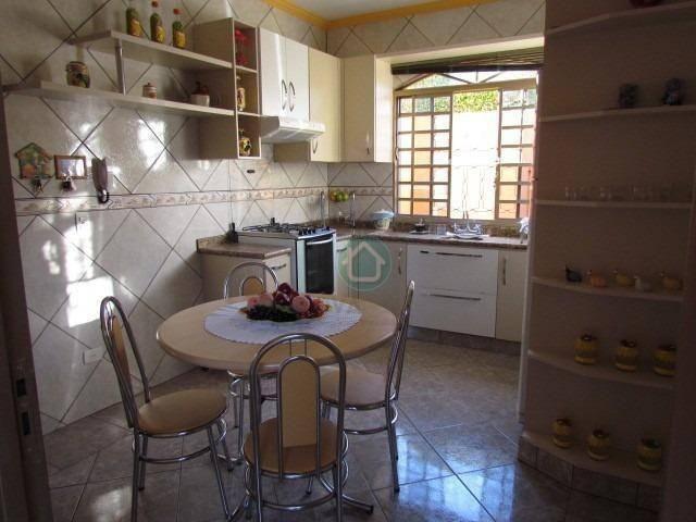 Sobrado com 3 quartos, Vila Piratininga - Foto 12