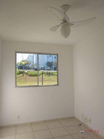 Apartamento com 2 dormitórios para alugar, 50 m² por R$ 880,00/mês - Rios di Itália - São  - Foto 7