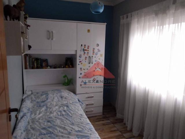 Casa com 3 dormitórios à venda, 160 m² por R$ 350.000,00 - Dos Rochas - Conceição dos Ouro - Foto 19