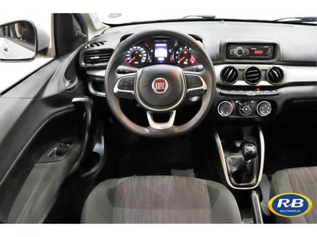 Fiat Argo DRIVE 1.0 6V Flex - Foto 8
