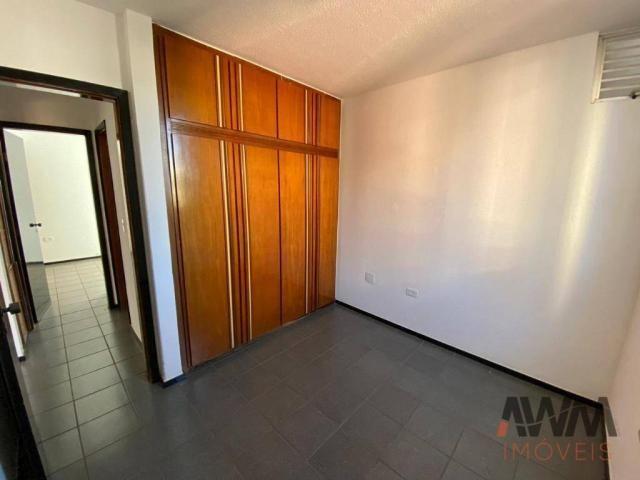 Apartamento com 3 quartos à venda, 114 m² por R$ 199.000 - Setor Central - Goiânia/GO - Foto 8