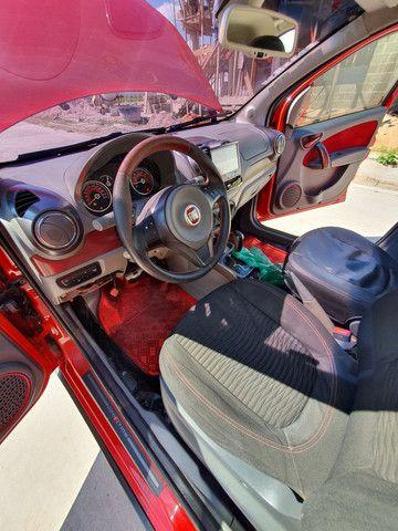 Fiat palio sporting 1.6  - Foto 4