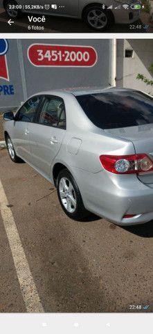 Corola 2012 vendo urgente  - Foto 2