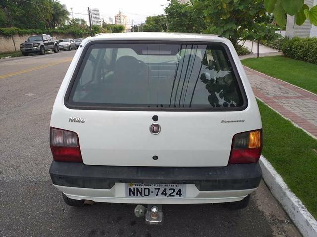 Fiat Uno Mille P Exigentes P Quem Gosta de qualidade - Foto 12