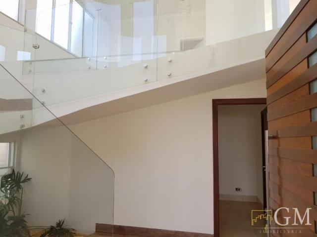 Casa em Condomínio para Venda em Presidente Prudente, Condomínio Damha II, 3 dormitórios,  - Foto 12