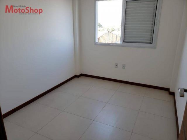 Apartamento com 2 dormitórios para alugar, 74 m² por R$ 1.000/mês - Mato Alto - Araranguá/ - Foto 6