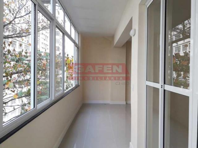 Apartamento à venda com 3 dormitórios em Copacabana, Rio de janeiro cod:GAAP30488
