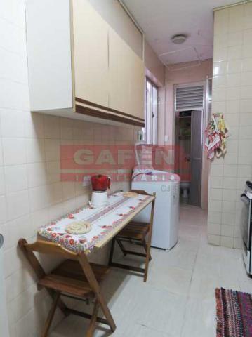 Apartamento à venda com 2 dormitórios em Ipanema, Rio de janeiro cod:GAAP20331 - Foto 13