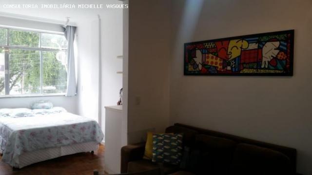 Apartamento para Locação em Teresópolis, ALTO, 1 dormitório, 1 banheiro - Foto 2