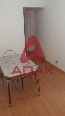 Apartamento à venda com 2 dormitórios em Copacabana, Rio de janeiro cod:CPAP20980 - Foto 7