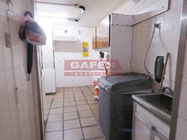Apartamento à venda com 3 dormitórios em Copacabana, Rio de janeiro cod:GAAP30504 - Foto 20