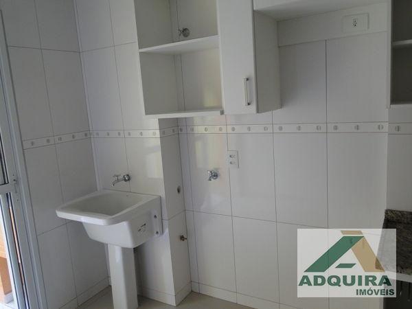 Apartamento com 1 quarto no ED. ÓPERA - Bairro Centro em Ponta Grossa - Foto 4