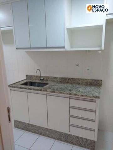 Apartamento com 2 dormitórios à venda, 53 m² por R$ 235.000 - Centro - Campos dos Goytacaz - Foto 9