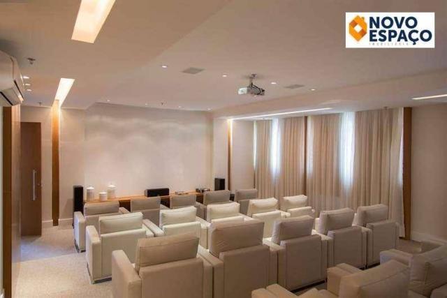 Apartamento com 2 dormitórios à venda, 53 m² por R$ 235.000 - Centro - Campos dos Goytacaz - Foto 15
