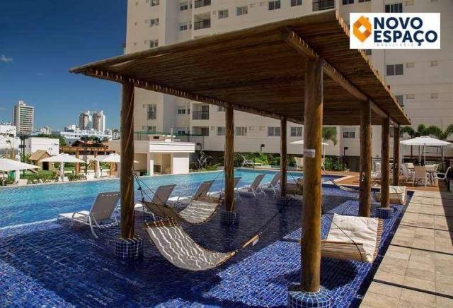 Apartamento com 2 dormitórios à venda, 53 m² por R$ 235.000 - Centro - Campos dos Goytacaz - Foto 10