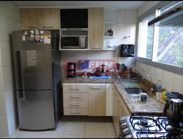 Apartamento à venda com 3 dormitórios em São conrado, Rio de janeiro cod:GACO30029 - Foto 19