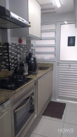 Cobertura com 2 dormitórios à venda, 125 m² por R$ 600.000 - Pechincha - Rio de Janeiro/RJ - Foto 7