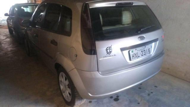Vendo Ford Fiesta 2007/2008 - Foto 6