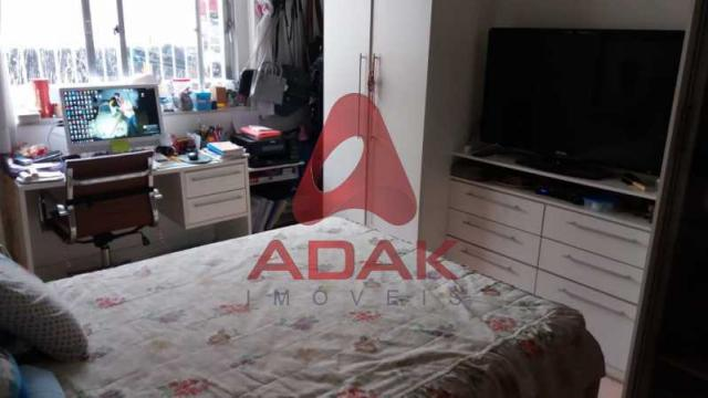 Apartamento à venda com 3 dormitórios em Copacabana, Rio de janeiro cod:CPAP31047 - Foto 4