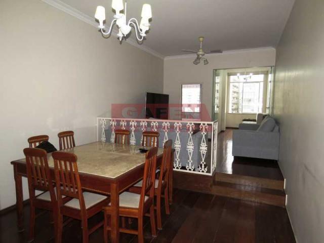 Apartamento à venda com 3 dormitórios em Ipanema, Rio de janeiro cod:GAAP30547 - Foto 2